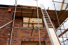 trusted extension quotes Braehead